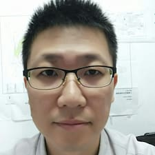 Jk User Profile
