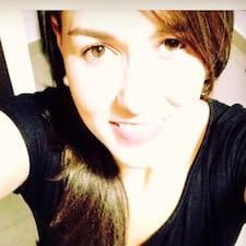Profilo utente di Maria Carolina