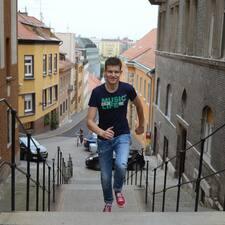 Vasya User Profile
