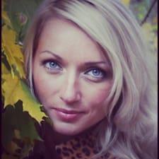 Profil korisnika Таня
