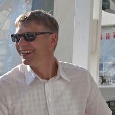 Ole Nygaard User Profile