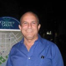 Oswaldo L User Profile
