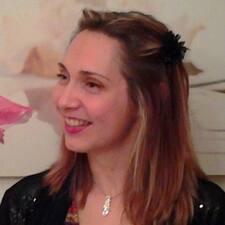 Profilo utente di Marie-Julia