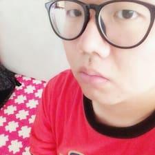 Gebruikersprofiel Yao