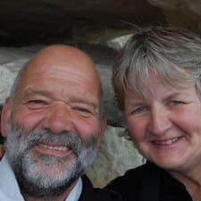 Willem & Jacqueline felhasználói profilja