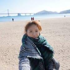 Profil utilisateur de Juyeon
