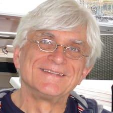Ludwig - Uživatelský profil