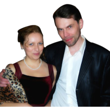Tatjana I Konstantin User Profile