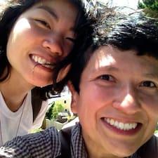 Профиль пользователя Rui Bing And Sandra
