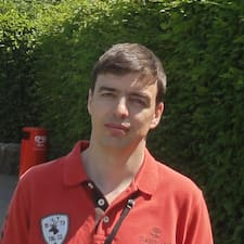 Profil Pengguna Alexandr
