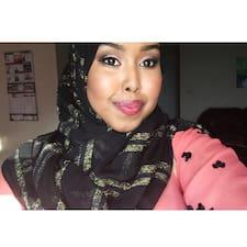 Profil utilisateur de Fatima
