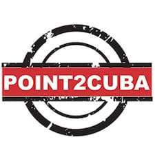 Point2Cuba is the host.