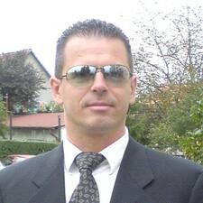 Deks User Profile