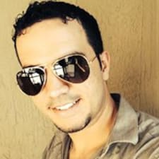 Profil Pengguna Angel Luis