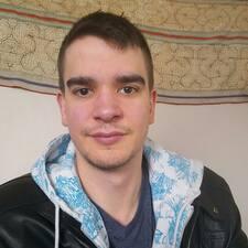 Profil utilisateur de Graeme