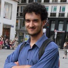 Henrique User Profile