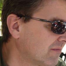 Jean-Yves User Profile