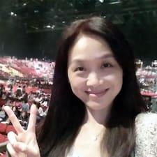 Profil utilisateur de Weihua