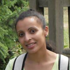 Zola User Profile