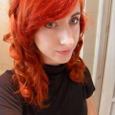 Aldona felhasználói profilja