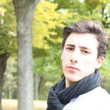 Nicolas Manuel - Profil Użytkownika