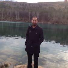 Profil utilisateur de Serhat