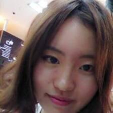 โพรไฟล์ผู้ใช้ Ye-Eun