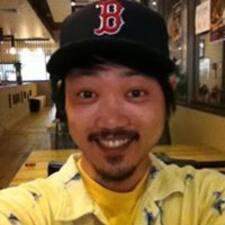 Youngjoon User Profile