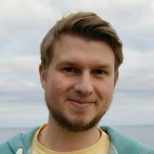 Το προφίλ του/της Vasily