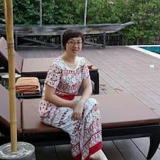 Nutzerprofil von Chunyan
