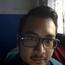 Khairuldin User Profile