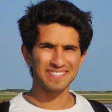 Profil korisnika Mohannad