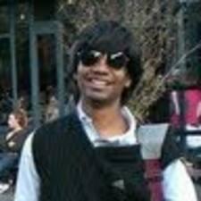 Profil utilisateur de Kanishk
