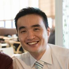 James Haksung User Profile