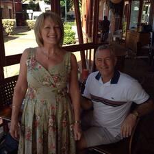 Lisa And Ian User Profile