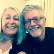 Elizabeth And Shane - Uživatelský profil