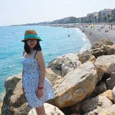 Profil utilisateur de 茉莉殷孟莉