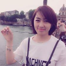 Profil utilisateur de Elva