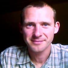 โพรไฟล์ผู้ใช้ Dieter Dmitrij