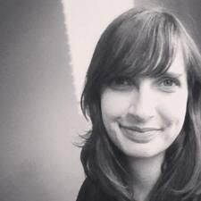 Renée - Uživatelský profil