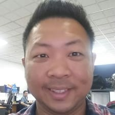 Anthony Chi Cuong User Profile