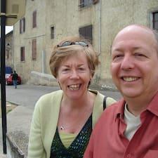 David And Corrine User Profile