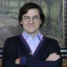Profil utilisateur de Joachim P