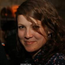 Jelizaveta Brugerprofil
