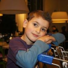 Mahmoud Brukerprofil