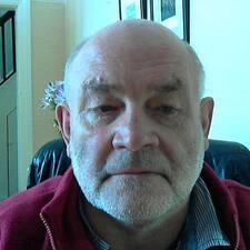 Perfil de l'usuari Mick