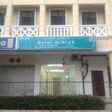Профиль пользователя Mihrab Hotel