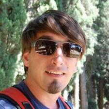 Profil Pengguna Andreas