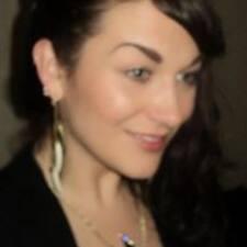 Rhiannon User Profile
