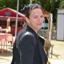 Géraldine Kullanıcı Profili